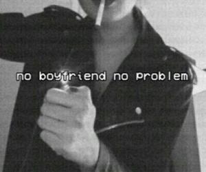 boyfriend, grunge, and cigarette image