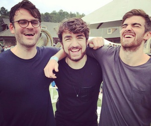 dj, happy, and laughs image