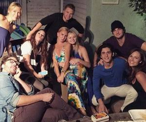 awkward, cast, and beau mirchoff image