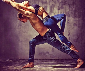 dance and love image