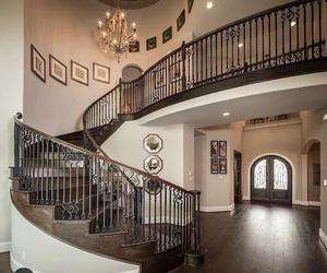 decor, entrance, and design image