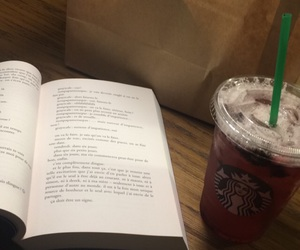 book, break, and handsome image