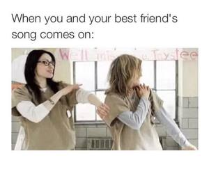 best friends, bff, and funny image