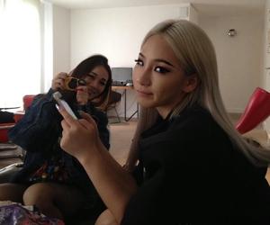 CL, kpop, and 2ne1 image