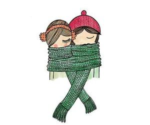 amor, amistad, and motivacion image