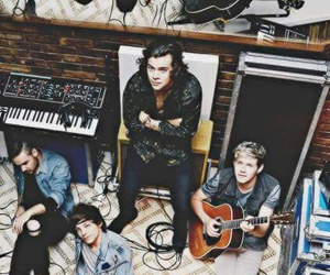 music and one direction image