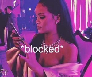 block, boss, and drama image