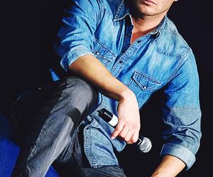 Jensen Ackles and jensen image