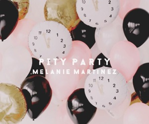 melanie martinez, party, and pity image
