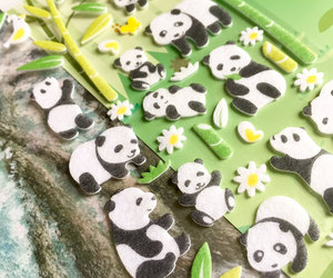 cute animal, etsy, and scrapbooking image