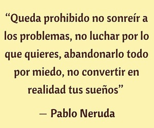 quote, frases que inspiran, and frasesenespañol image