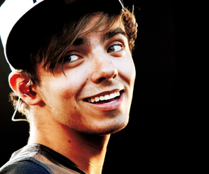 nathan sykes and the wanted image