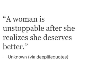 quotes, woman, and true image