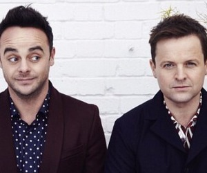 frendship, itv, and ant and dec image