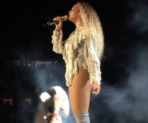 chicago, queen bey, and soldier field image