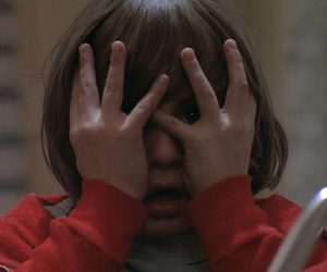 80s, cinema, and Danny Torrance image