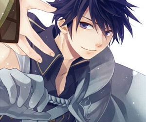 chrom and fire emblem awakening image