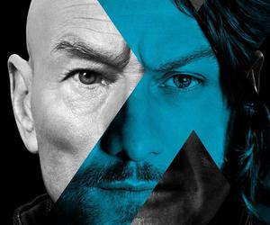 x-men and james mcavoy image