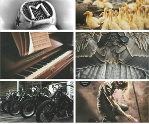 shadowhunters, city of bones, and jace herondale image