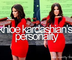 khloe kardashian and celebrity image