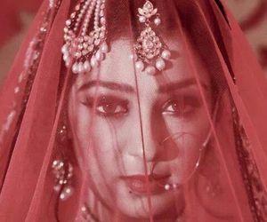 india, indian, and saree image