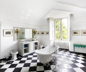 bathroom, ideas, and inspiration image