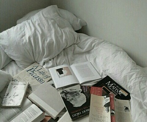 bed, grunge, and indie image