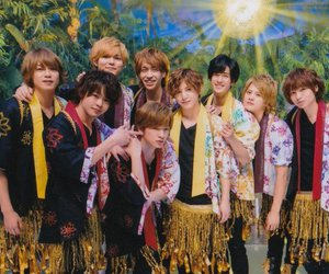 hey say jump and jpop image