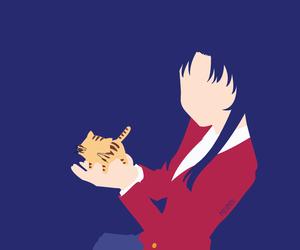 anime, toradora, and manga image
