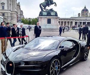 car, luxury, and expensive image