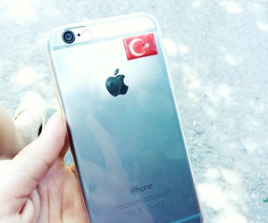 turkey and iphone 6 image