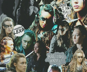 lexa and clexa image