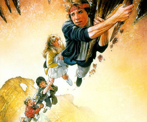 80s, goonies, and movie image