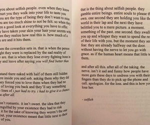 book, breakup, and quotes image