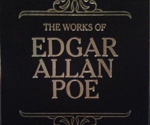 theme, dark, and edgar allan poe image