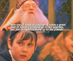 book, friendship, and potter image