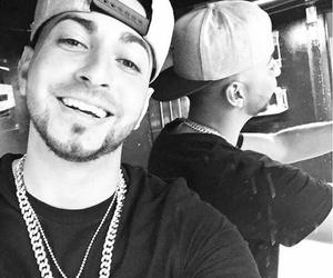 baby, crush, and reggaeton image
