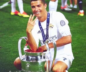 real madrid, cristiano ronaldo, and Ronaldo image