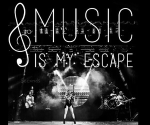 frase, music, and casi angeles image