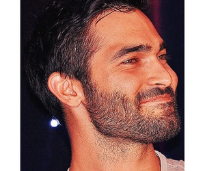 attractive, beard, and derekhale image