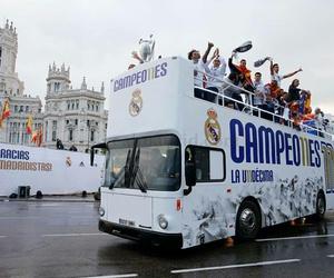 real madrid, champions league, and cibeles image