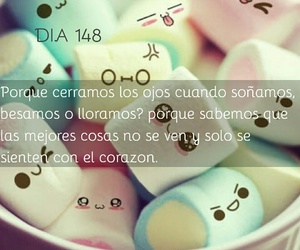Besos, DIA, and frases image