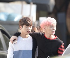 Jonghyun, infinite, and kpop image