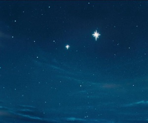 peter pan, stars, and disney image