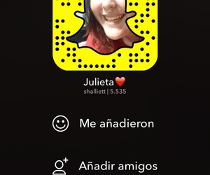 add, snapchat, and addme image
