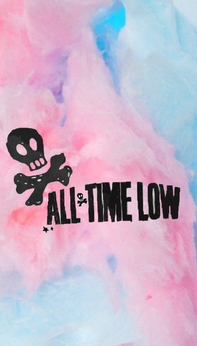 All Time Low Iphone Background I Made 3 On We Heart It