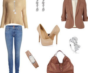 casual, fashion, and look image
