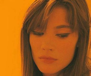 francoise hardy, girl, and beauty image