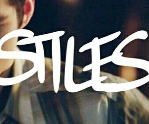 stiles, teen wolf, and Hot image