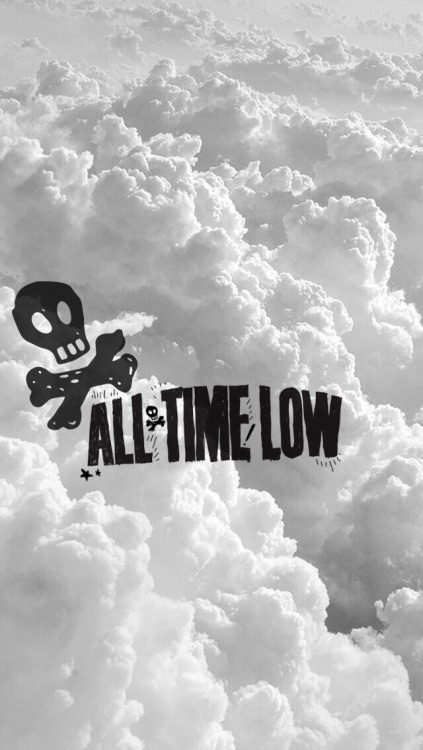All Time Low Iphone Wallpaper I Made 3 On We Heart It